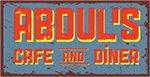 Birmingham Balti Restaurant – Abdul's Cafe and Diner –